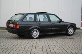 1989 bmw 325i touring german cars for sale blog
