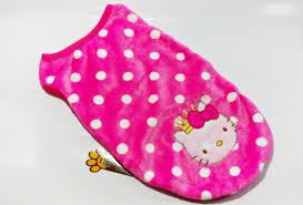 roupa pet aveludada kitty bixu boutique elo7