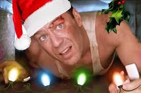 Die Hard Meme - cut the bullshit die hard is absolutely a christmas movie