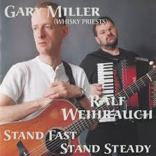 gary steadin stand fast stand steady gary miller