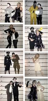 mugshot backdrop costumes and a diy mug photo backdrop