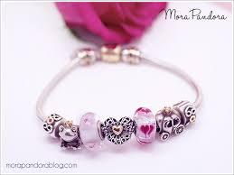 pandora bracelet murano beads images Review wild hearts murano from pandora valentine 39 s 2016 mora png