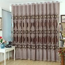 vintage bedroom curtains chocolate embossed paisley silk vintage bedroom curtains