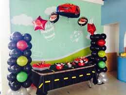 interior design best cars themed birthday party decorating ideas