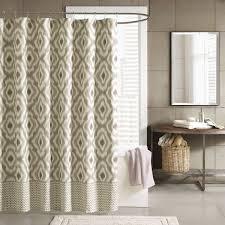 good farmhouse shower curtain