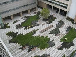 Courtyard Designs by Leed Stormwater Credit Courtyard For Detention Retention Andrea