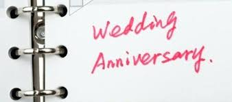 year wedding anniversary ideas 17 year wedding anniversary trenddi co