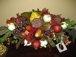 fruit floral arrangements dragonfly interiors silk floral fruit arrangements