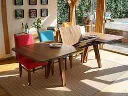 Extended Dining Table Sets Extending Dining Room Sets Parisot Bristol Extendable Dining Table