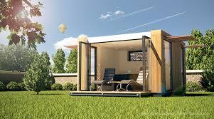 design gartenhaus modernes gartenhaus gartenhaus architecture