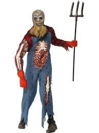 Anatomy Halloween Costumes Zombie Hillbilly Costume Mens Halloween Horror Fancy Dress