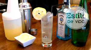 tom collins ingredients tom collins cóctel youtube