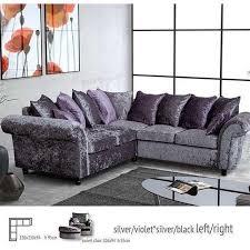 Cheap Armchairs For Sale Uk Cheap Sofa Uk Camere Glitz Velvet Corner Sofa Sale On Cheap