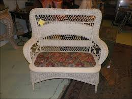 bathroom wonderful outdoor wicker chair wicker living room