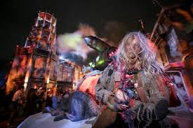 sneak peek photos of universal studios u0027 halloween horror nights
