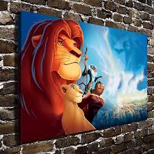 aliexpress com buy 10500 the lion king simba children cartoon