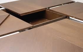 tavoli alzabili damo x4 c tavolo tondo allungabile in legno made in italy