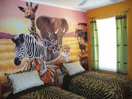 Wildlife Home Decor by African Home Decor Ideas All Home Decorations
