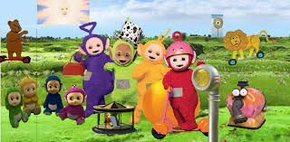 blog rohan anthony hordern entire teletubbies characters