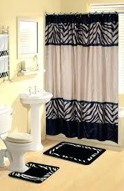decorating ideas magnificent leopard print animal print bathroom