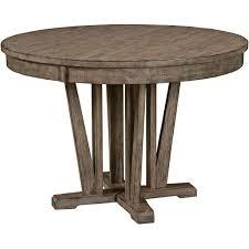 buy the kincaid foundry round dining table kc 59 052 at carolina