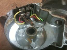 lh wiper motor switch block electrical gmh torana