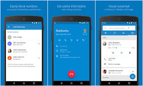 contacts app android finally brings its phone and contacts apps to the play store