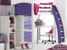 Childrens High Sleeper Beds  Adorable Home - High bunk beds