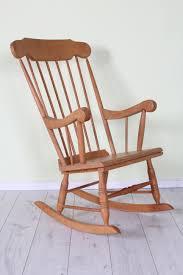 Oak Rocking Chair Uk Sussex Pine Online