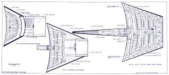 uss oppenheimer ncc 2204 sheet 2 starshipsstartrek pinterest