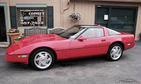 1989 corvette wheels for sale chevrolet corvette 1984 1996 c4 amcarguide com