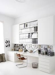 bureau sur 5 idées pour un bureau malin cocon de décoration le