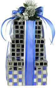 hanukkah gift baskets gift basket hanukkah treats tower hanukkah