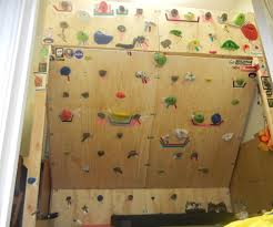 diy projects for climbers