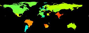 Pandas Map Is Weather Changing U2014 Noaa 100 Years Weather Data U2014 Time Series