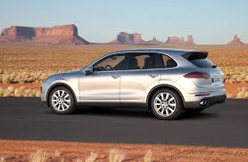 porsche jeep porsche cayenne by car magazine