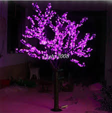 christmas lights direct from china discount led artificial cherry blossom tree light christmas light
