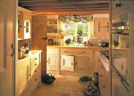 Concept Country Kitchen Design  Ideas Pictures Of Decorating On - Simple country kitchen