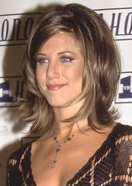 rachel haircut pictures jennifer aniston s best hairstyles over the years