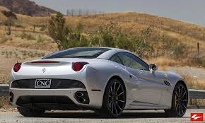 Ferrari California Custom - welcome to accessory king