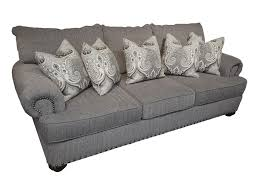 tufted chaise sofa transitional button tufted sofa with chaise furniture