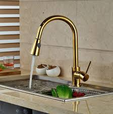 house gold kitchen faucets inspirations gold kitchen faucet