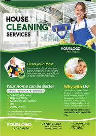 free house cleaning flyer templates massage and health free psd flyer template by stockpsd on deviantart