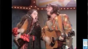 cass elliot and john sebastian singing