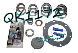 nv4500 transmission kits torque king 4x4
