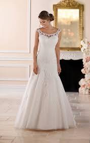 wedding dress high wedding dresses stella york