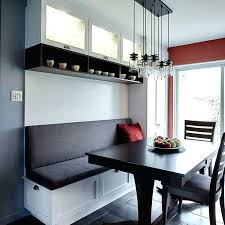 table de cuisine avec banc banquette cuisine table d angle cuisine amazing vut banc dangle