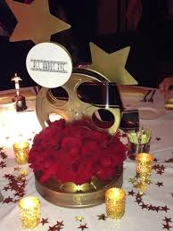 Centerpieces For Parties Best 25 Hollywood Themed Parties Ideas On Pinterest Red Carpet