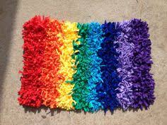 Handmade Rag Rugs For Sale Beautiful Blue Handmade Rag Rug This Item Is Now For Sale In My