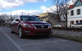 nissan altima 2013 windshield size 2013 nissan altima 3 5 sl four seasons update march 2013